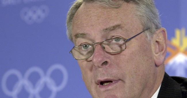 Man who led IOC scandal probe: 'It may be too late for FIFA'