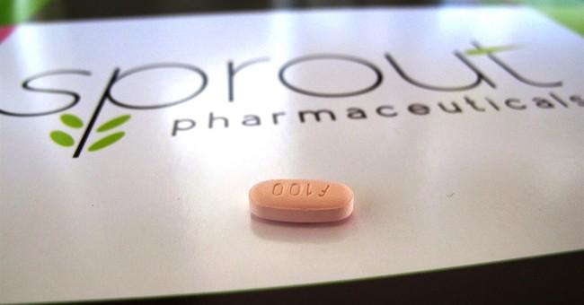 Q&A: Female sex pill makes comeback with positive panel vote