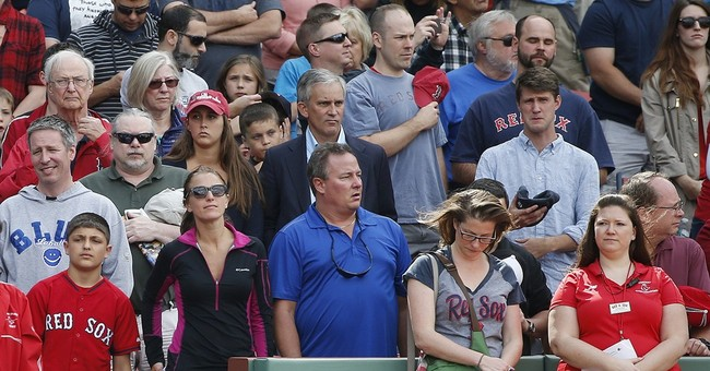 Friends set up gofundme page for woman hit by bat at Fenway