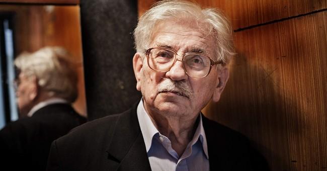 Czech writer, anti-communist dissident Ludvik Vaculik dies