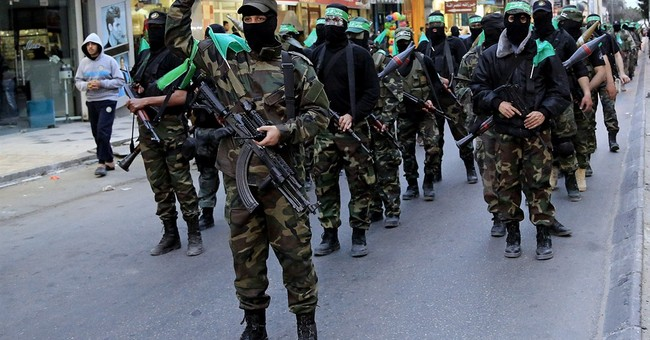 Egyptian court overturns naming Hamas terror organization