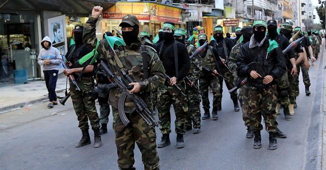 Egyptian court overturns naming Hamas terror organization