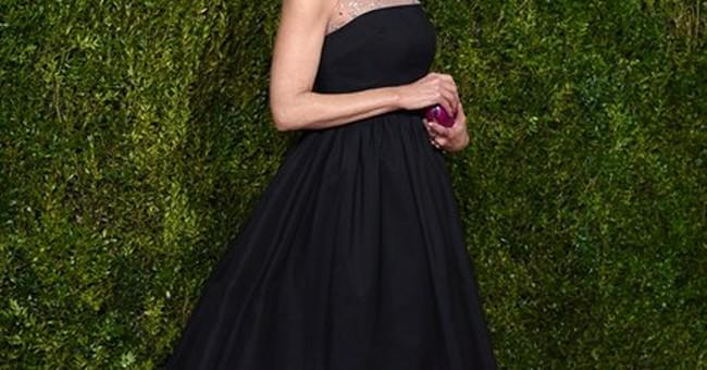 'Fun Home,' 'Curious Incident' big winners at Tony Awards