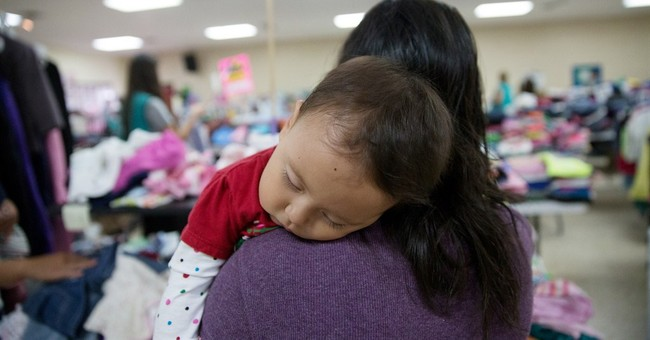 Immigrant family detention centers face uncertain future