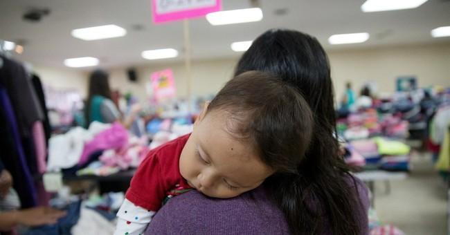 Immigrant family detention centers face uncertain future