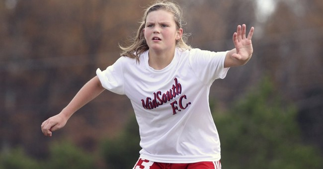Concussions drive movement to curb headers in youth soccer