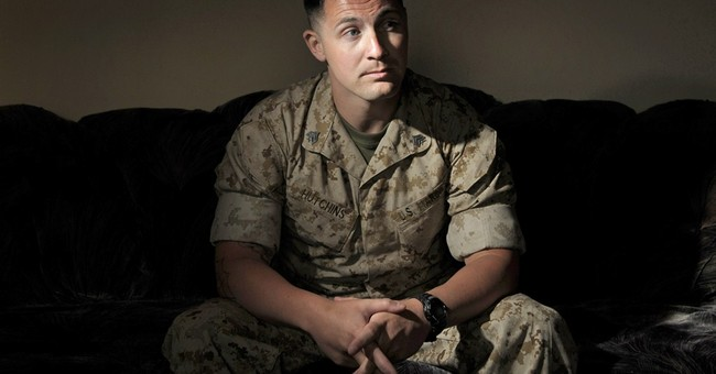 Marine set to be tried for 3rd time in Iraq war-crime case