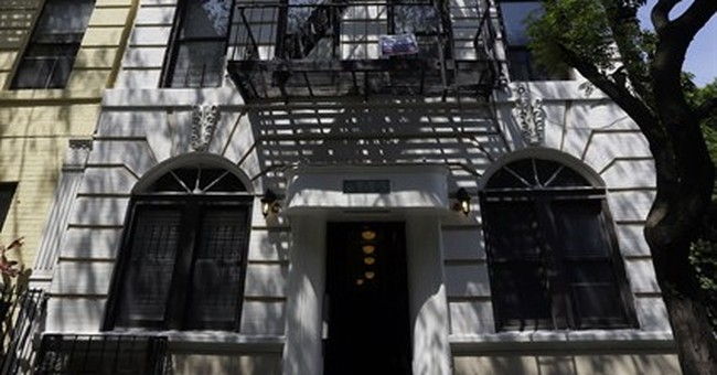 Hassled at home? NYC eyes relocators who ask tenants to move