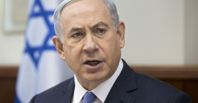 Israeli premier criticizes world's 'silence' on Gaza rockets