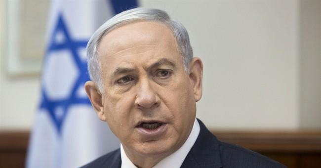 Israeli premier criticizes world's 'silence' on Gaza rockets