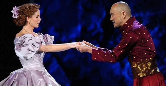 Kelli O'Hara wins best actress Tony on her sixth attempt
