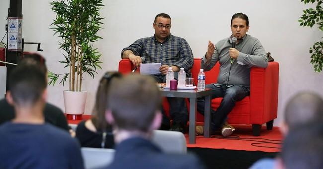 Gitmo veteran now steering Europe's youths away from jihad