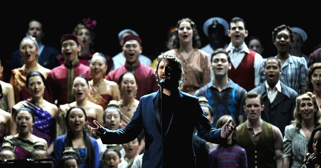 5 takeaways from the Tony Awards (Hint, don't bury speeches)