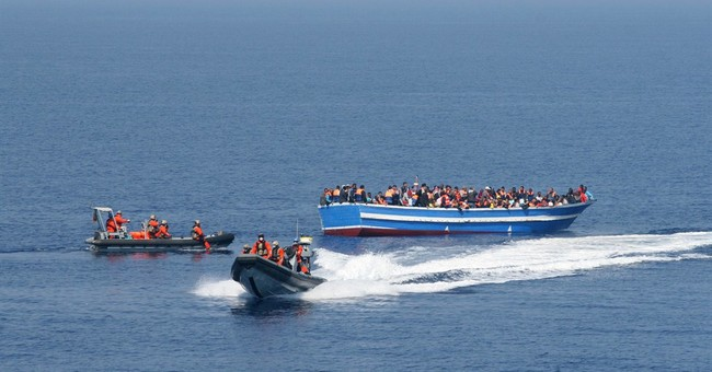 Italian leaders vow not to shelter any more rescued migrants