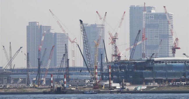 Japan economy gains speed, grows at 3.9 pct pace in Jan-Mar