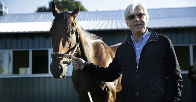 Triple Crown winner to get rest, then race again