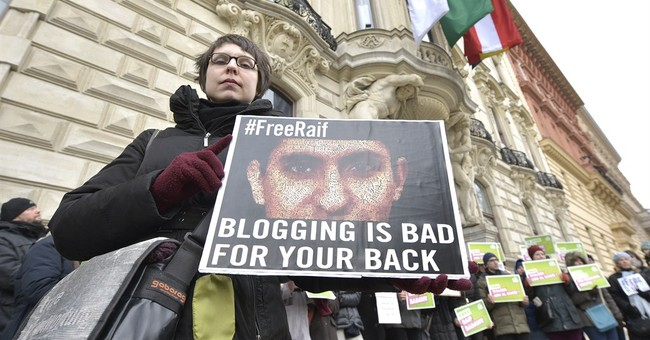 Saudi Supreme Court upholds verdict against liberal blogger