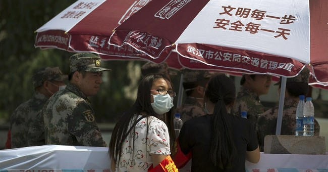 China focus turns on sleepy Jianli amid cruise ship disaster