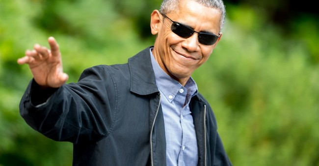 Obama, with beer and wurst, works to mend US-German ties
