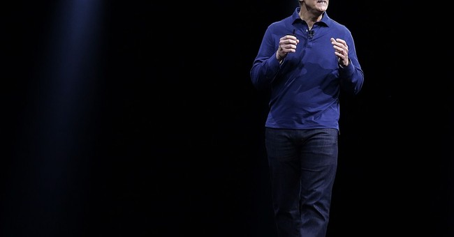 Apple makes product upgrades, pushes into streaming music