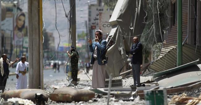 Yemen PM: UN talks aim at 'restoring power' to government