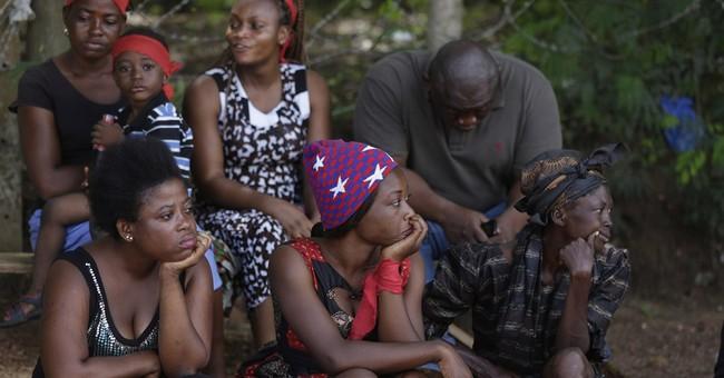 Ghana's govt faces tough questions amid deadly flooding