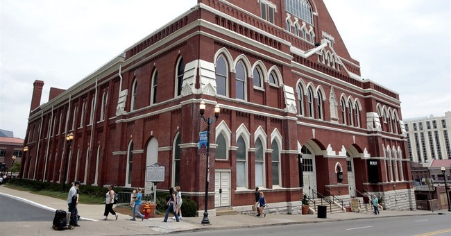 'Mother church of country music' debuts $14M expansion