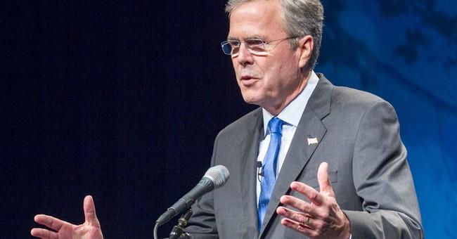 Bush fundraising machine preparing for campaign's launch