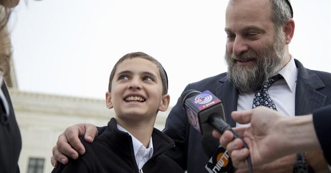 Supreme Court strikes down 'born in Jerusalem' passport law