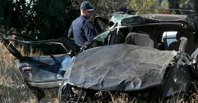 Judge orders new trial in 2010 deadly California bus crash
