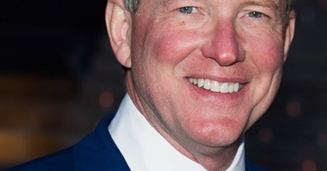 Former ABC News chief Westin joins Bloomberg Television