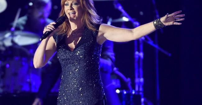 Reba McEntire, Darius Rucker to perform at 2015 CMT Awards