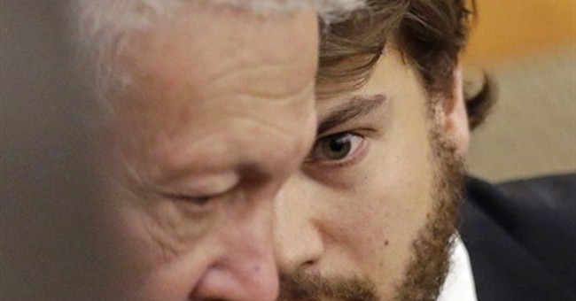 Actor Emile Hirsch back in Utah court on assault charges