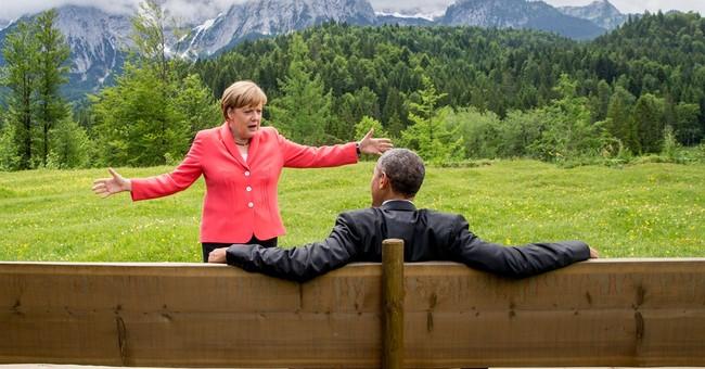 G7 climate vision requires gargantuan economic shift