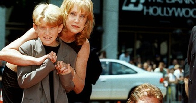 'Lethal Weapon' actress Mary Ellen Trainor dies at 62
