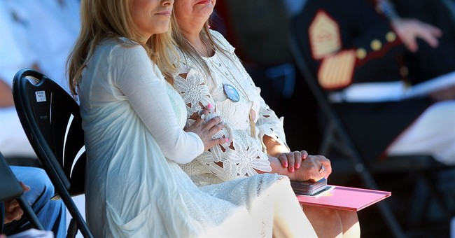 Family accepts Navy Cross after fight for Medal of Honor