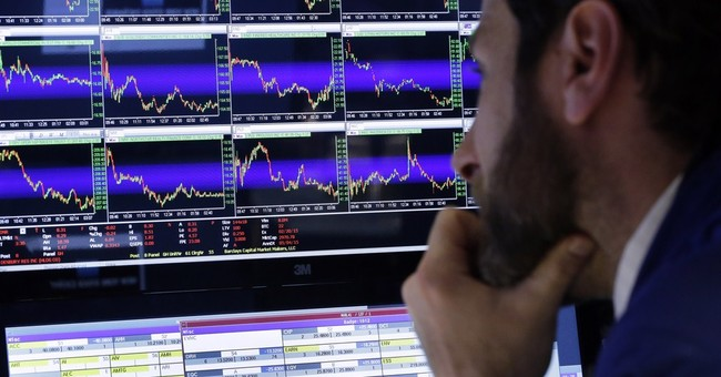 AP analysis: More 'phony numbers' in reports as stocks rise
