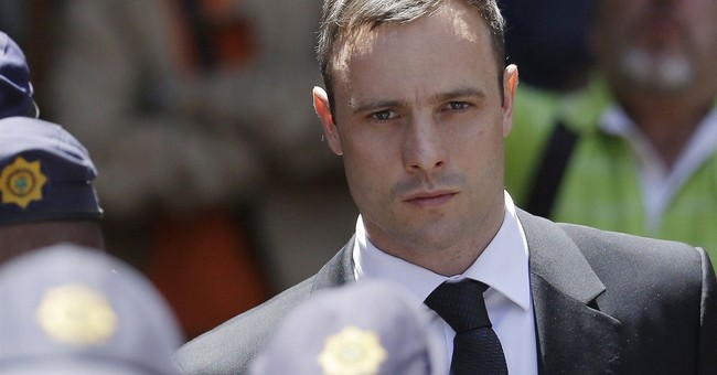 Oscar Pistorius to be released from prison on Aug 21