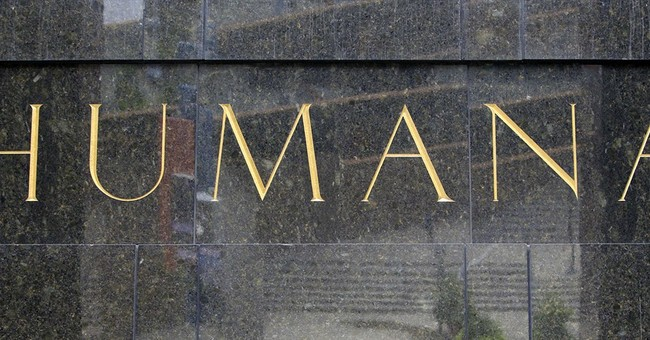 Shares of Humana rally on silence and a withdrawal
