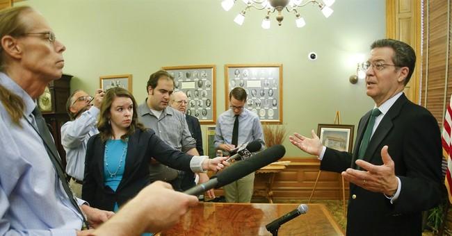 APNewsBreak: Kansas budget chief lays out possible cuts