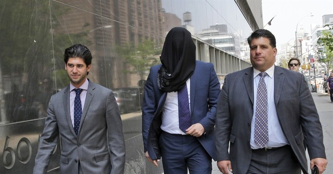 NY highway melee trial exposes life as undercover detective