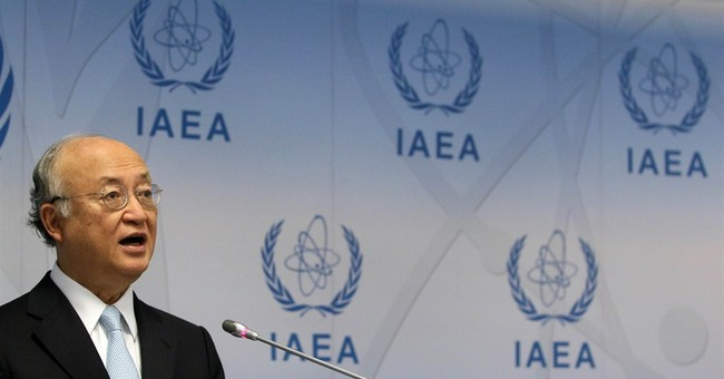 UN, Iran head for showdown over nuclear inspections