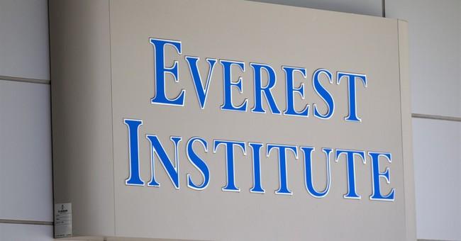 Gov't makes it easier for Corinthian students to erase debt