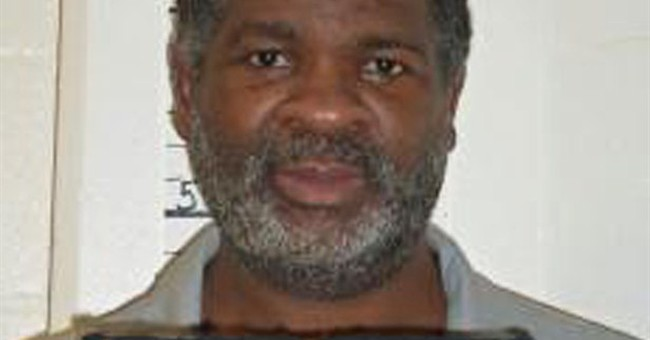 The Latest on Missouri execution: Man executed for 2 deaths