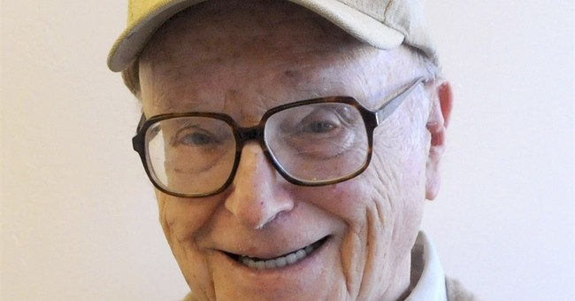 Founder of California's venerable Field Poll dies at 94