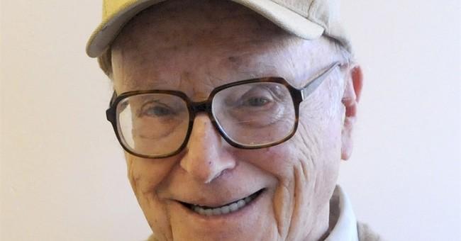 Founder of California's venerable Field Poll dies at 94