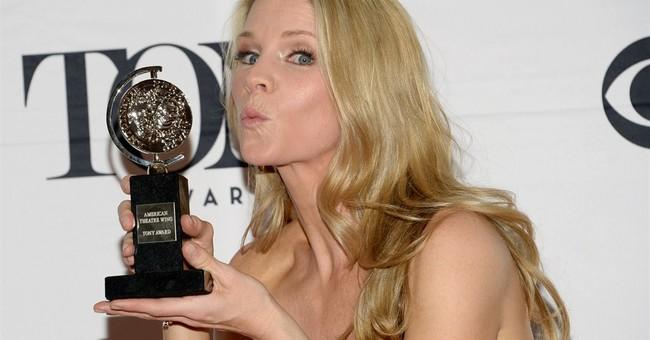 Nielsen: 6.35 million for Tony Awards