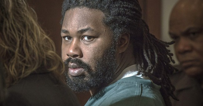 Victim in Jesse Matthew case describes brutal attack
