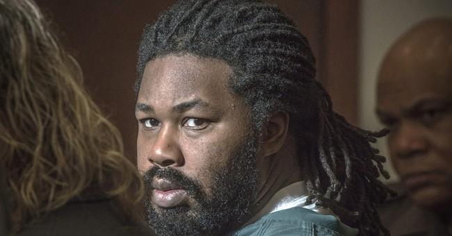 Jesse Matthew convicted in 2005 Virginia sex assault