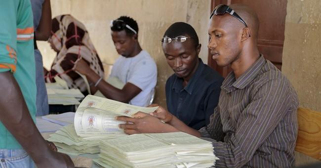 Burundi panel proposes July 15 for presidential vote